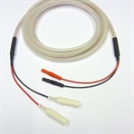 2 Core Touchproof Extension lead. 200cm