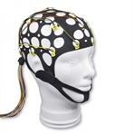 MULTI-Cap Cup - For Use With Standard EEG Disc Electrodes. Size: Large (Adult)