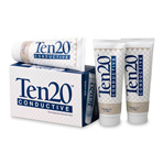Ten20 EEG Conductive paste, Discounted Pack, 114gm (4oz) tube